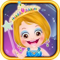 Codes for Baby Hazel Princess Makeover Hack