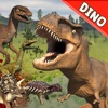 恐龙游戏 - 霸王龙
