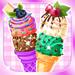 经营冰淇淋餐厅 - 女生做饭游戏快手