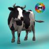 Alperen Karagoz - Cow Simulator artwork