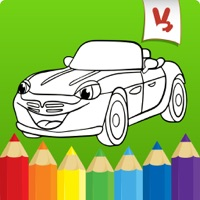 Codes for Best coloring book: Cars Hack