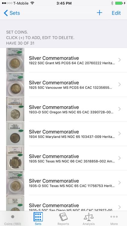 US Coin Collector screenshot-4
