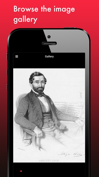 Famous Composers screenshot-3