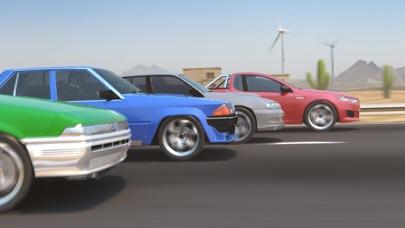 Aussie Wheels Highway Racerのおすすめ画像2