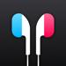 100.歌曲播放器 - 一个耳机同时听两首歌
