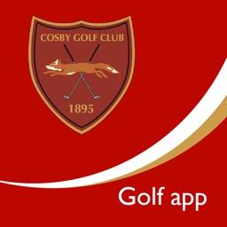 Cosby Golf Club - Buggy