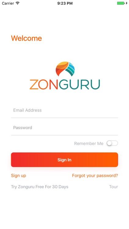 Zonguru Seller App screenshot-4