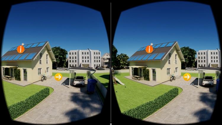evb VR-Haus