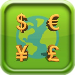 Simple Currency - The Simplest Exchange Rates