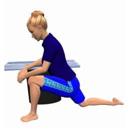 Stretch Away Back & Leg Pain