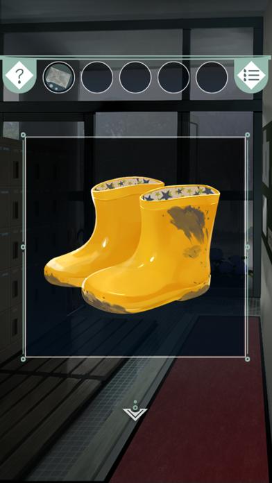 脱出ゲーム 雨宿りからの脱出のおすすめ画像3