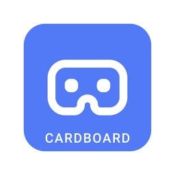 World by VR (Cardboard)