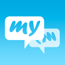 mysms Mirror - sync texts between two smartphones
