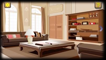 新脱出げーむ:脱出かわいい赤い部屋紹介画像2