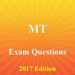 MT Medical Technologist Exam 2017 Edition