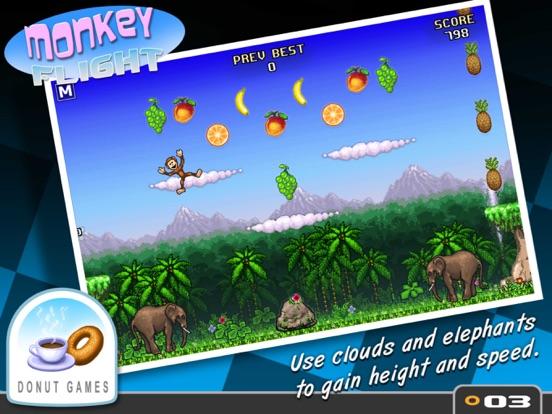 Скачать Monkey Flight