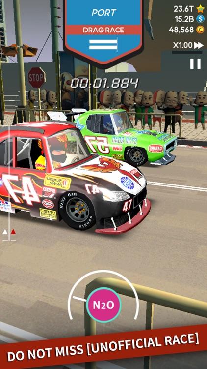 Pit Stop Racing : Manager screenshot-3