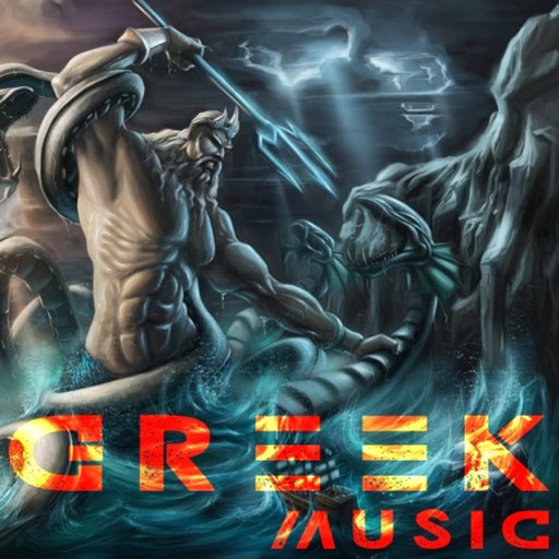 Greek Music Radio ONLINE FULL from Athens Greece iOS App