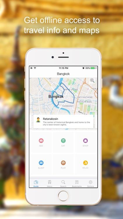 Bangkok City Guide by Tripbox