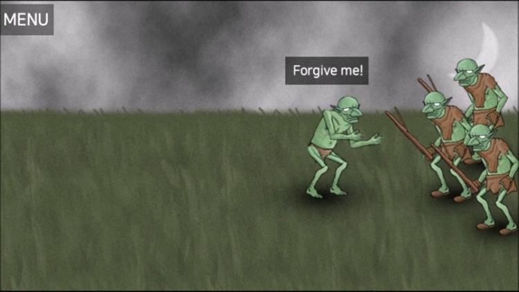 Necromancer Story screenshot-4