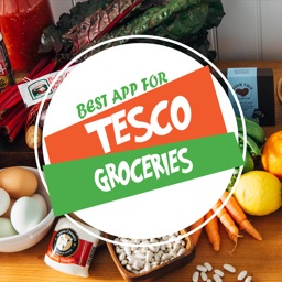 Best app for Tesco Groceries