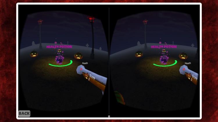 Apocalypse Survive:  Horror Shooting 360 Game