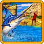 Sea Fishing Catch Simulator icon