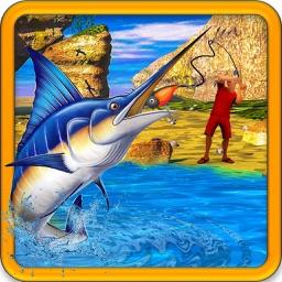 Sea Fishing Catch Simulator