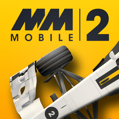 Motorsport Manager Mobile 2 app