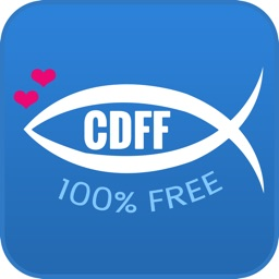 CDFF: Christian Dating For Free App