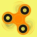 Fidget Spinner Toy – Hand Focus & Finger Tricks