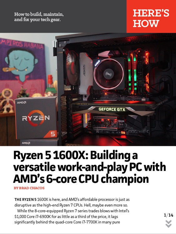 PCWorld Digital Magazine (U.S.) screenshot-4