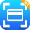 Any Card Wallet and Scanner Reader for Cards iphone and android app