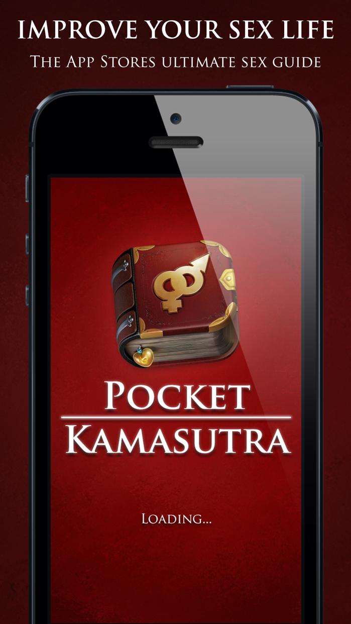 Pocket Kamasutra - Sex Positions, Love Guide Lite Screenshot