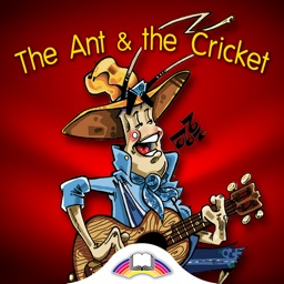 The Ant and the Cricket - Storytime Reader