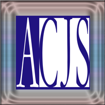 ACJS Annual Meeting