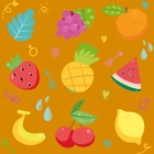 Fruit Find the pairs icon