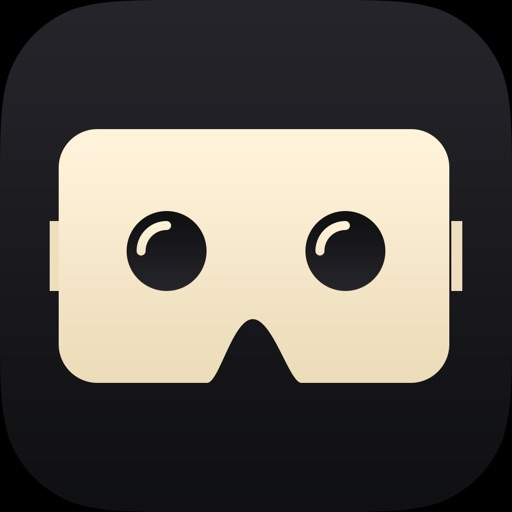 3D VR media Player