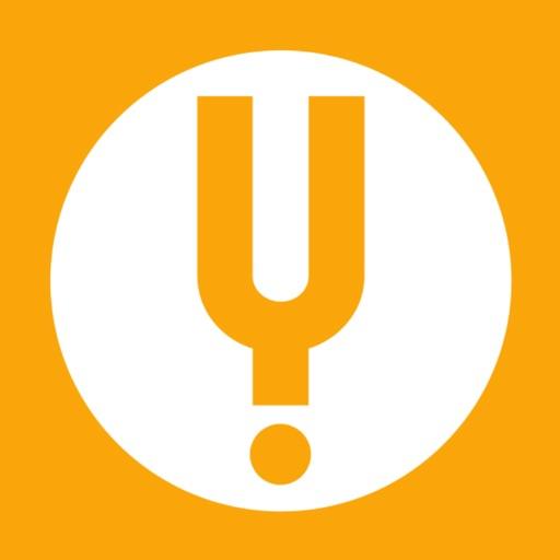 CuriosityStream app logo