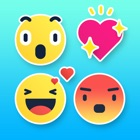 Emoji Free – Emoticons Art and Cool Fonts Keyboard icon