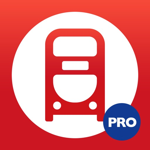 Bus London Pro - Live TfL times and route planner