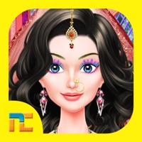 Codes for Indian Doll Fashion Salon : Dressup Game Hack