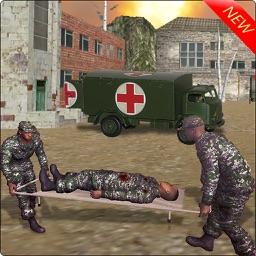 Army Rescue Mission Simulator