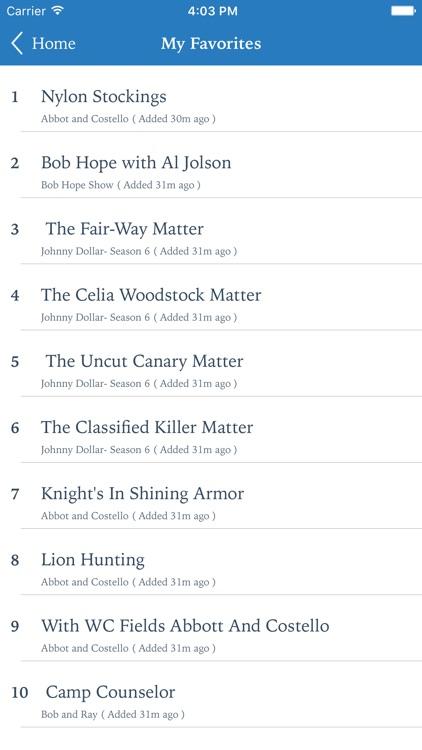 Six Shooters Starring James Stewart