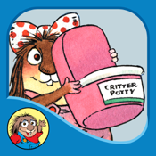 The New Potty app review