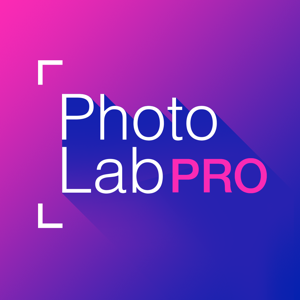 Photo Lab PRO HD: frames for pictures, face sketch app
