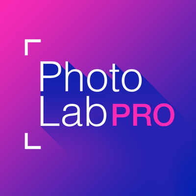 Photo Lab PRO HD: frames for pictures, face sketch Applications