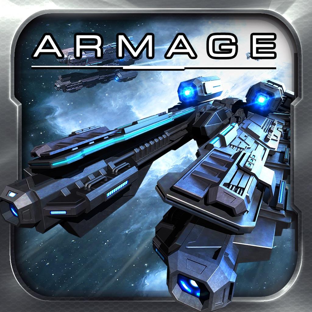 Armage - أبطال المجرة hack