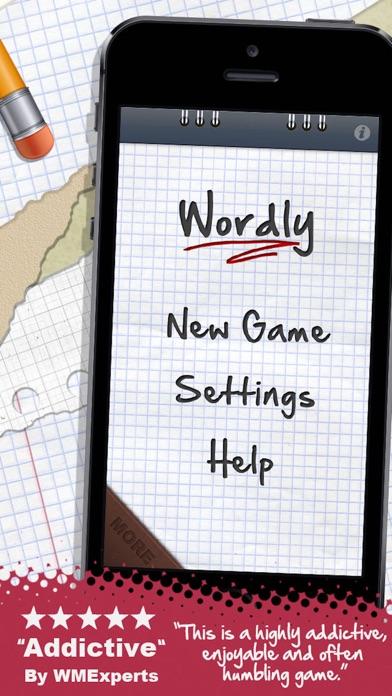 Wordly™ Screenshots
