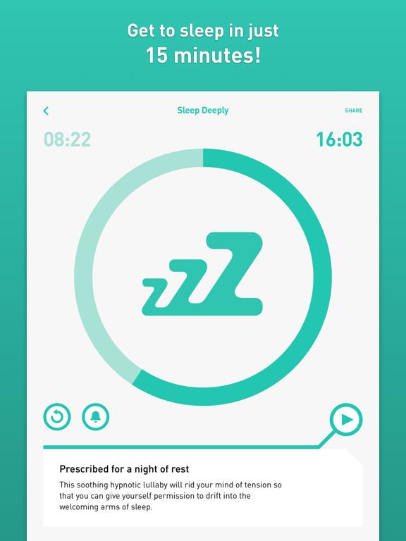 Digipill - De-Stress, Get Slimmer and Sleep Better screenshot